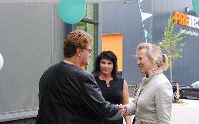Interview wethouder Voorschoten over WMO
